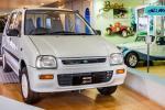Tahukah anda bahawa kita ada Muzium Automobil Nasional di Sepang?