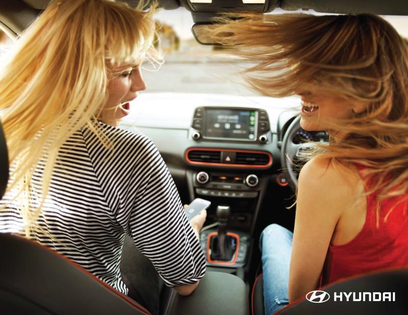 Hyundai Kona diacah secara rasmi? Hampir pasti dilancarkan Oktober? 02