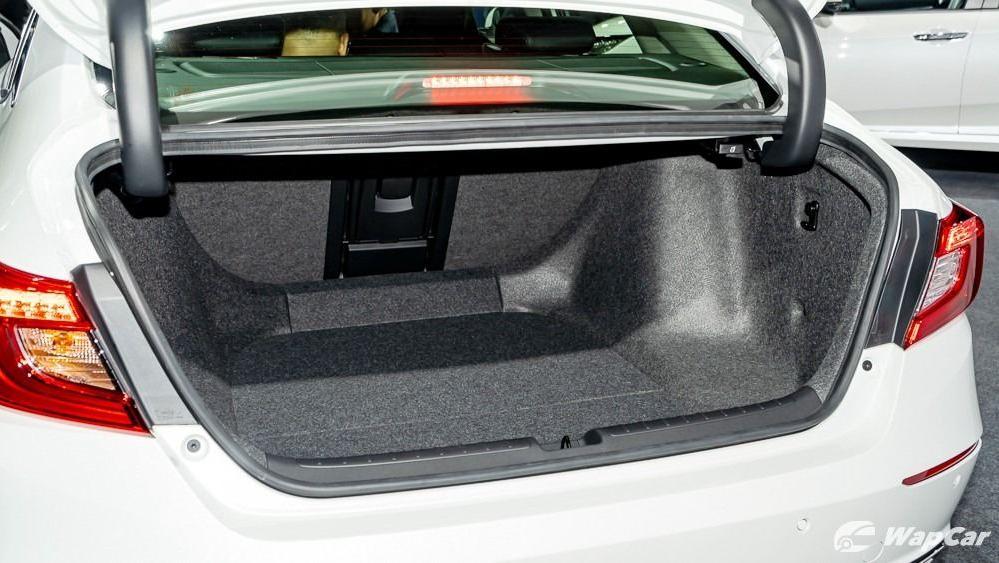 2020 Honda Accord 1.5TC Premium Interior 150