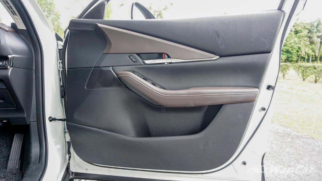 2020 Mazda CX-30 SKYACTIV-G 2.0 High Interior 059