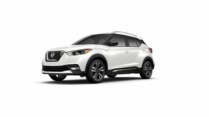 2020 Nissan Kicks International Version Exterior 001