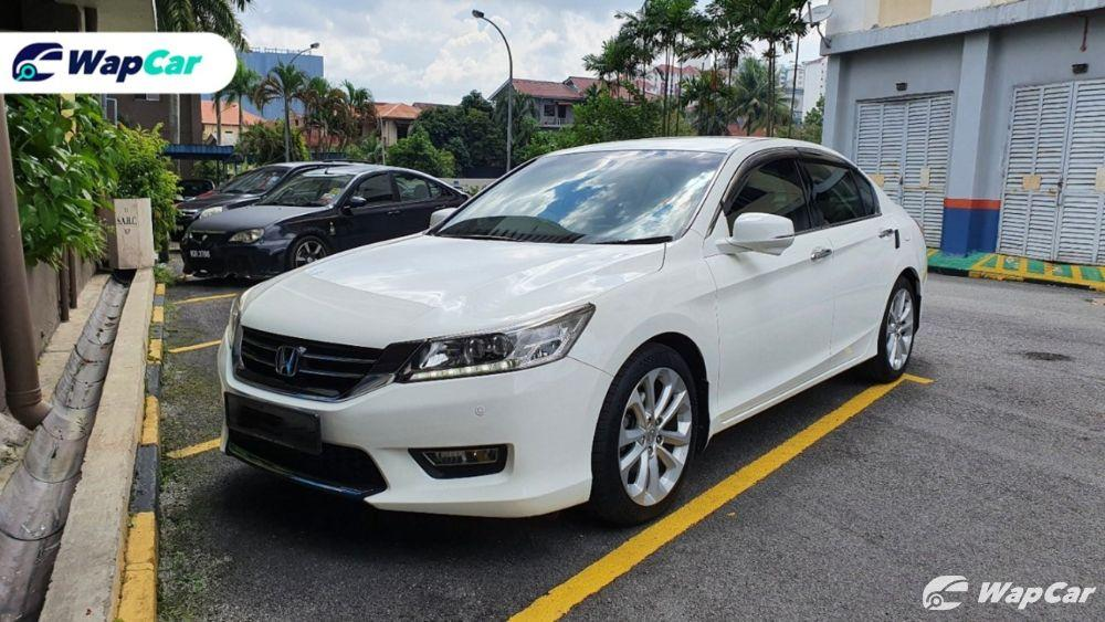 Owner Review: A Childhood Dream Fulfilled - How I Got My Honda Accord 01