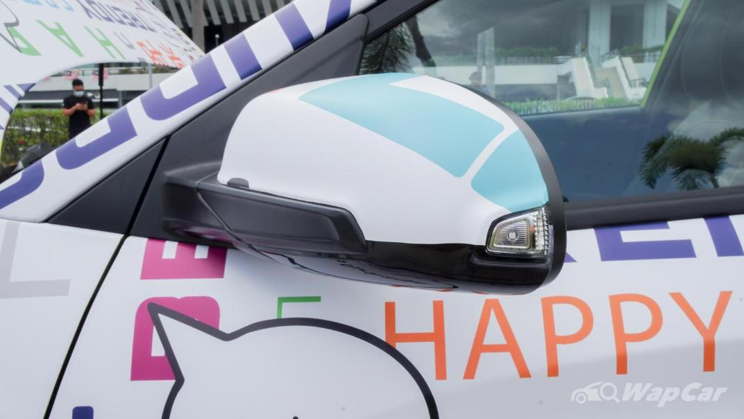 2020 Hyundai Kona 1.6 T-GDi High Exterior 018