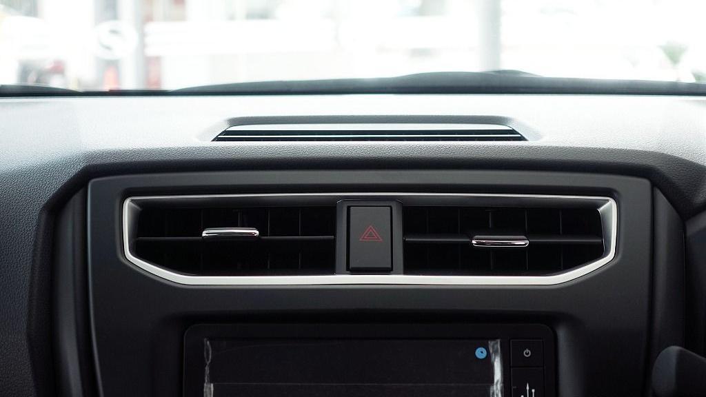2019 Perodua Aruz 1.5 X Interior 020