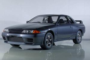 The coolest old car? A look at the first Nismo-restored R32 Nissan Skyline GT-R