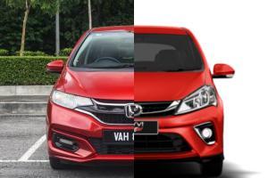 Used vs new: For RM 60k or less, Honda Jazz (GK) or Perodua Myvi?