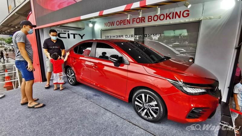 10 new models still to be launched in Malaysia! Oct. to be 2020's most intense month for new car launches, why? 02