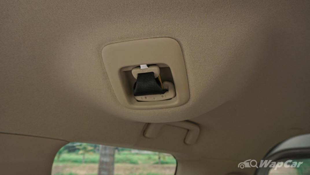 2020 Mitsubishi Xpander Upcoming Version Interior 041