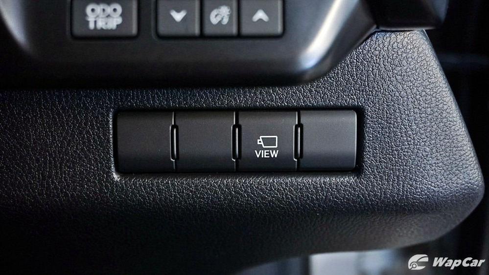 2020 Lexus UX 200 Luxury Interior 029