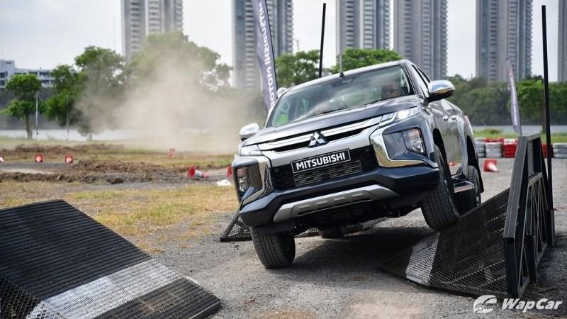 Mitsubishi Triton pulls ahead of Toyota Hilux in four Malaysia states 02