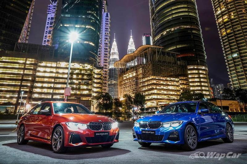 New locally-assembled 2020 G20 BMW 330e M Sport launched in Malaysia – From RM 264k 02