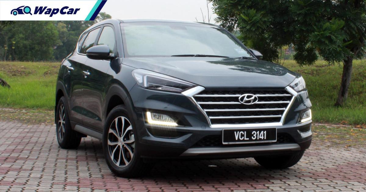 Hyundai Tucson discontinued in Malaysia, Proton X70 has one less rival 01