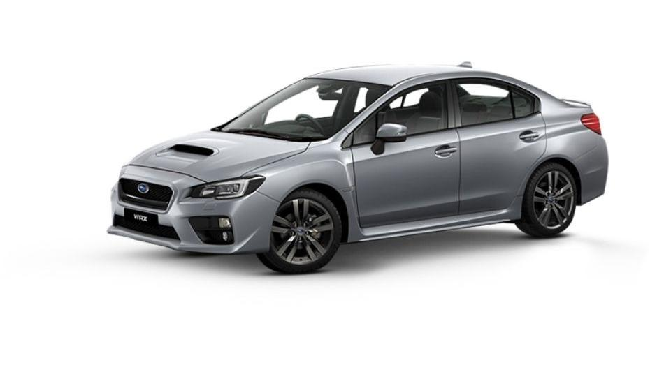 Subaru WRX (2017) Others 002