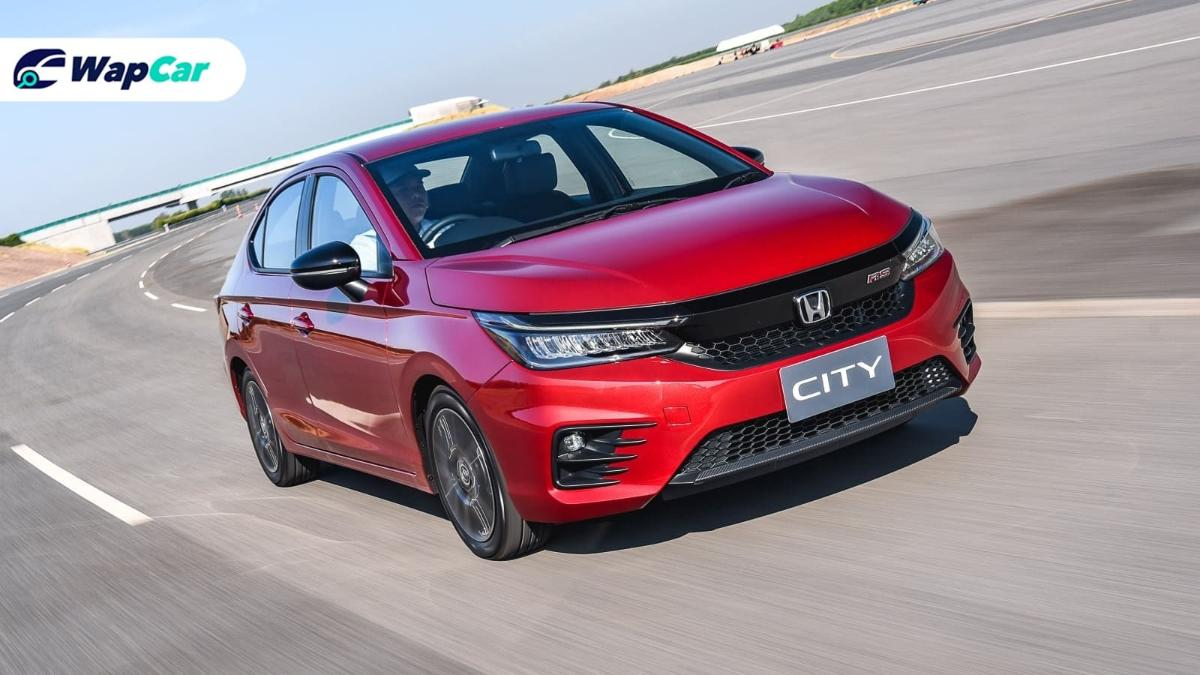Honda City 1.0L Turbo, engine review: Should Malaysians demand for this new engine? 01