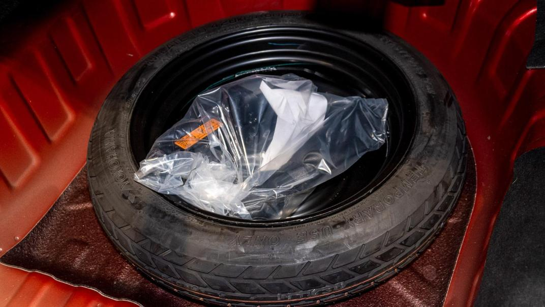 2020 Nissan Almera 1.0L VLT Interior 090
