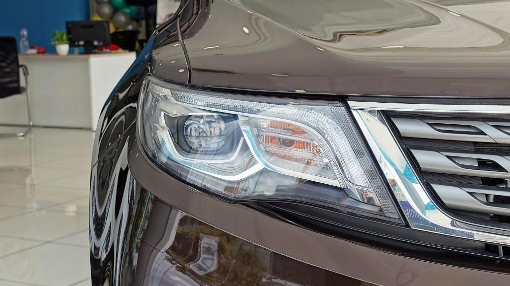 2018 Proton X70 1.8 TGDI Premium 2WD Exterior 015