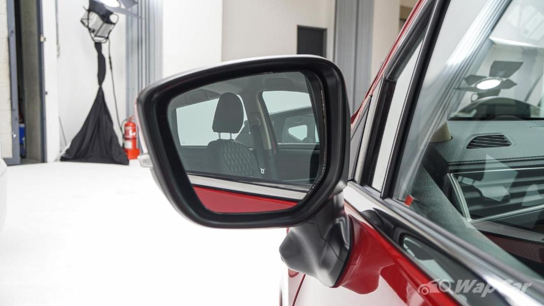 2020 Mitsubishi Xpander 1.5 L Exterior 049