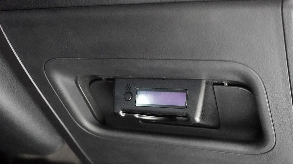 2019 Perodua Aruz 1.5 X Interior 015