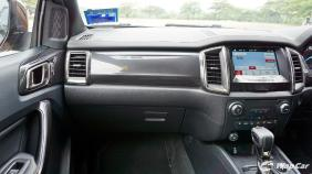 2018 Ford Ranger 2.0 Bi-Turbo WildTrak 4x4 (A) Exterior 004