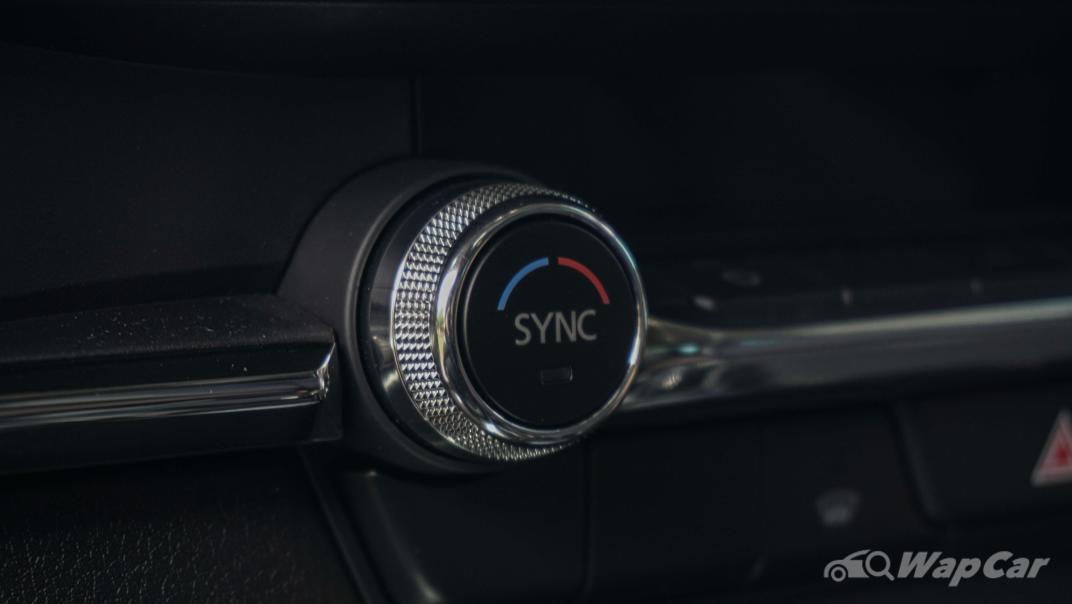 2020 Mazda CX-30 SKYACTIV-G 2.0 High AWD Interior 016