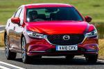 New Mazda RWD flagship sedan to debut in 2021 Tokyo Motor Show!
