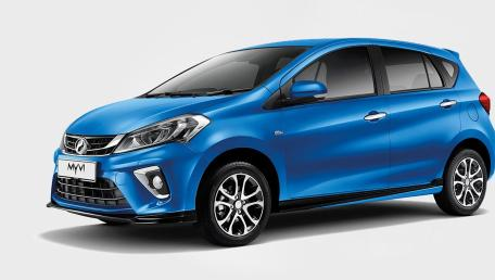 2020 Perodua Myvi 1.3L G AT Price, Specs, Reviews, Gallery In Malaysia | WapCar