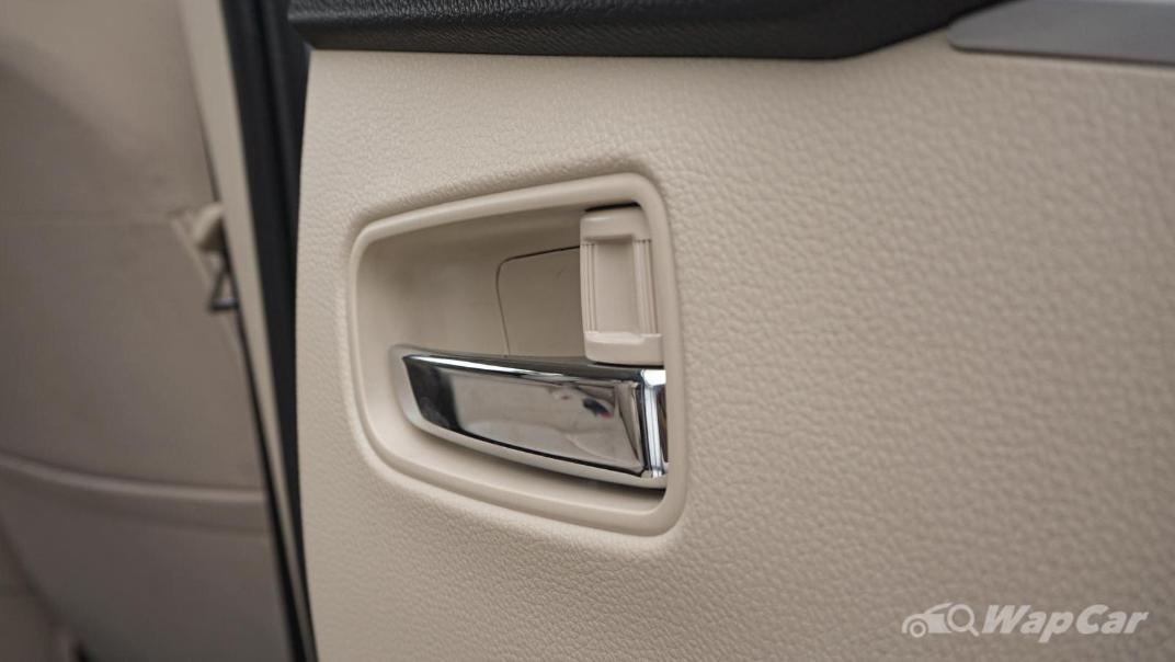 2020 Mitsubishi Xpander Upcoming Version Interior 031