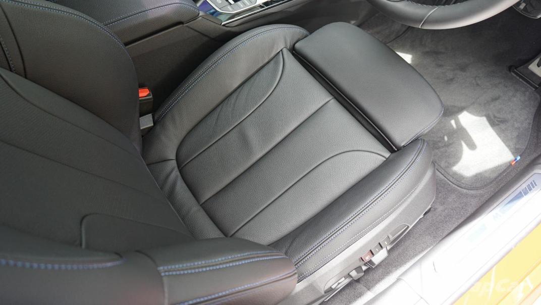 2020 BMW 2 Series 218i Gran Coupe Interior 050
