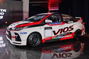 Investment Where It Matters - TOYOTA GAZOO Racing's contribution to Malaysian Motorsports