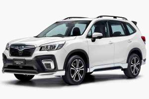 Get RM 30,000 worth of rebate on your new Subaru Forester