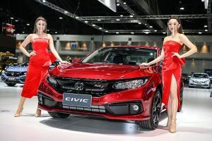 Corolla Altis输Civic多少,Toyota Corolla Cross就要赢HR-V多少