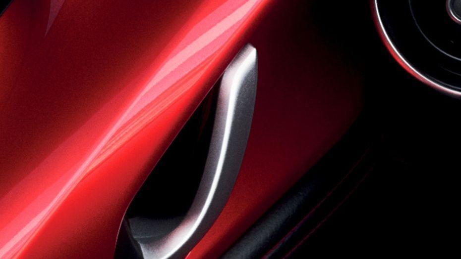 Mazda MX-5 (2018) Interior 005