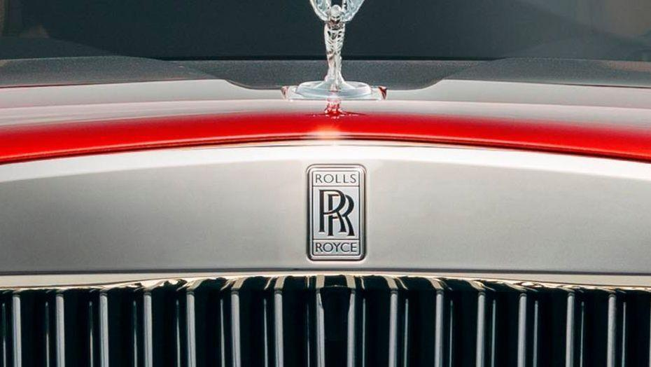 2018 Rolls-Royce Cullinan Cullinan Exterior 007