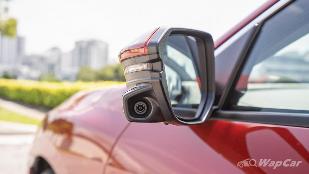 2020 Honda Civic 1.5 TC Premium Exterior 033