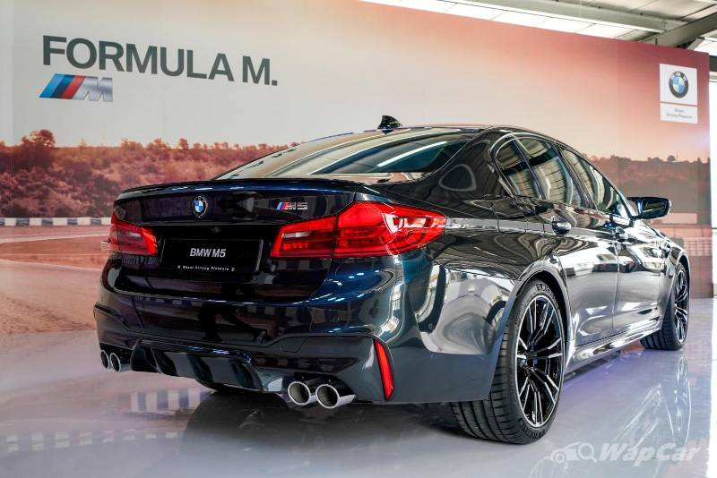 BMW celebrates the letter M for Malaysia Day with special exhibition 02
