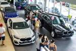 Should you buy an ex-demo or ex-company car?