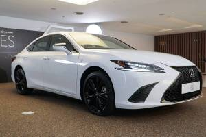 New 2021 Lexus ES 250 launched in Malaysia: adds F-Sport, upgraded LSS+, priced from RM 296k