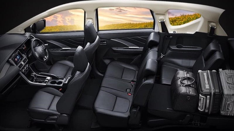 Launching in 2020, the Mitsubishi Xpander is a comfortable, practical 7-seater | Wapcar