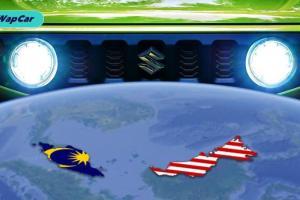 Salah satu syarikat pengeluar kereta terbesar ingin membuat kemunculan semula. Malaysia salah satu tumpuannya?