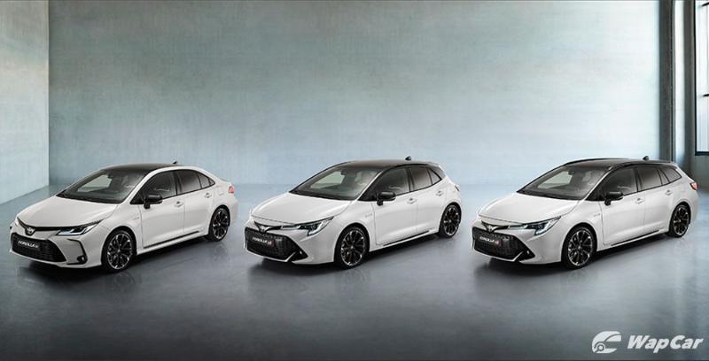 Toyota Corolla Altis gets sharper GR Sport look for Europe 02