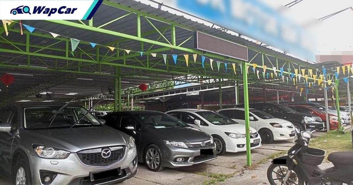 Warranty for used and recond cars; here's what you need to know 01