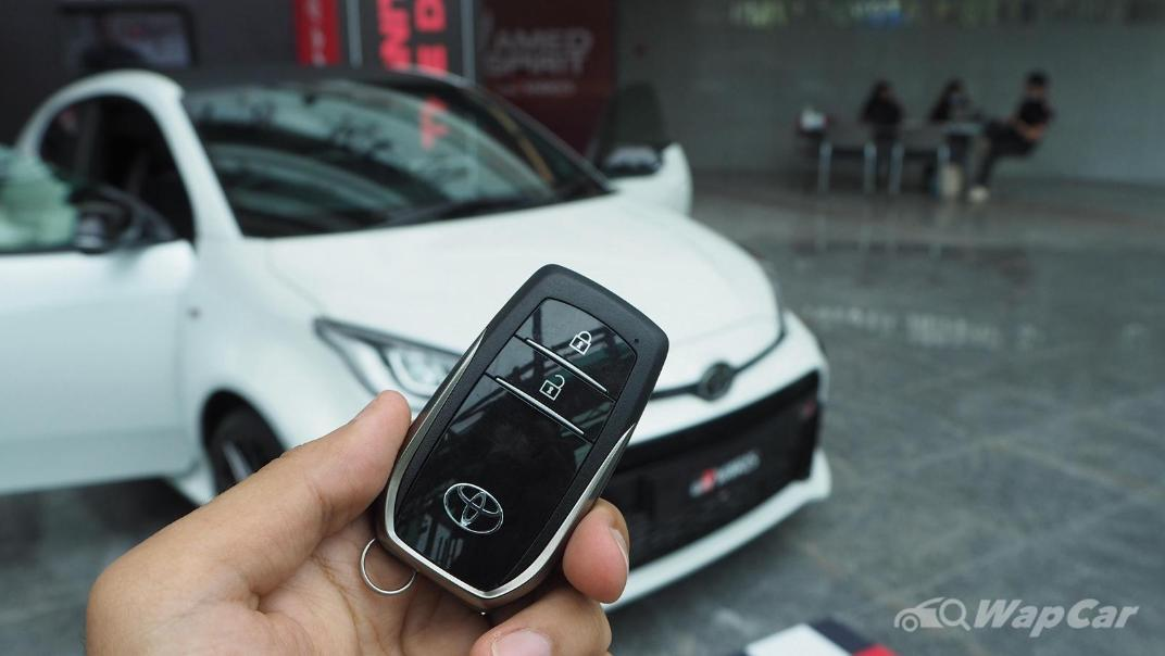 2021 Toyota GR Yaris Others 010