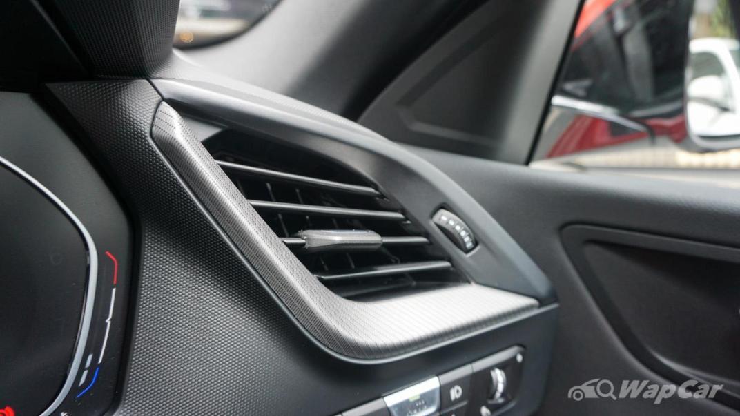 2020 BMW 2 Series 218i Gran Coupe Interior 069