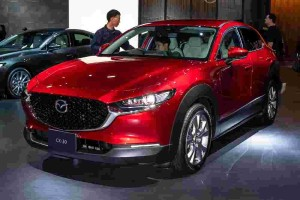 Mazda CX-30 is coming to Malaysia, but it's not going to be cheap