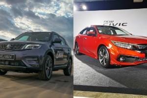 Should you cross-shop between an SUV and a sedan?