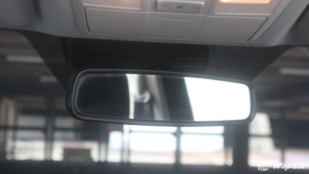 2019 Mazda CX-5 2.5L TURBO Interior 114