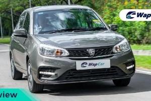 Rebiu: Facelift Proton Saga 1.3L 2019 Premium, erti sebenar pembelian berbaloi