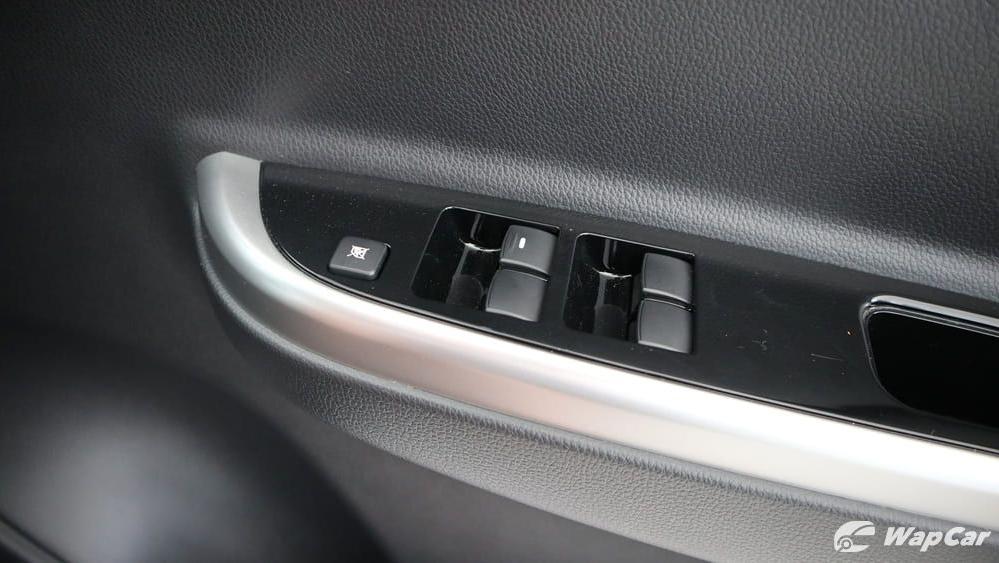 2019 Mitsubishi Triton VGT Adventure X Interior 029