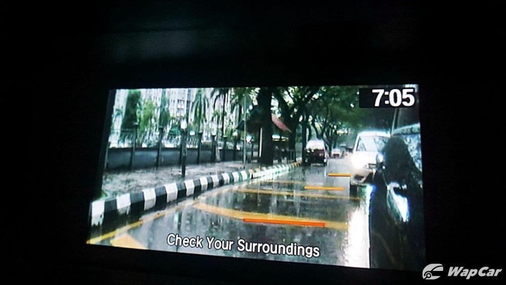 2018 Honda Accord 2.4 VTi-L Advance Interior 048