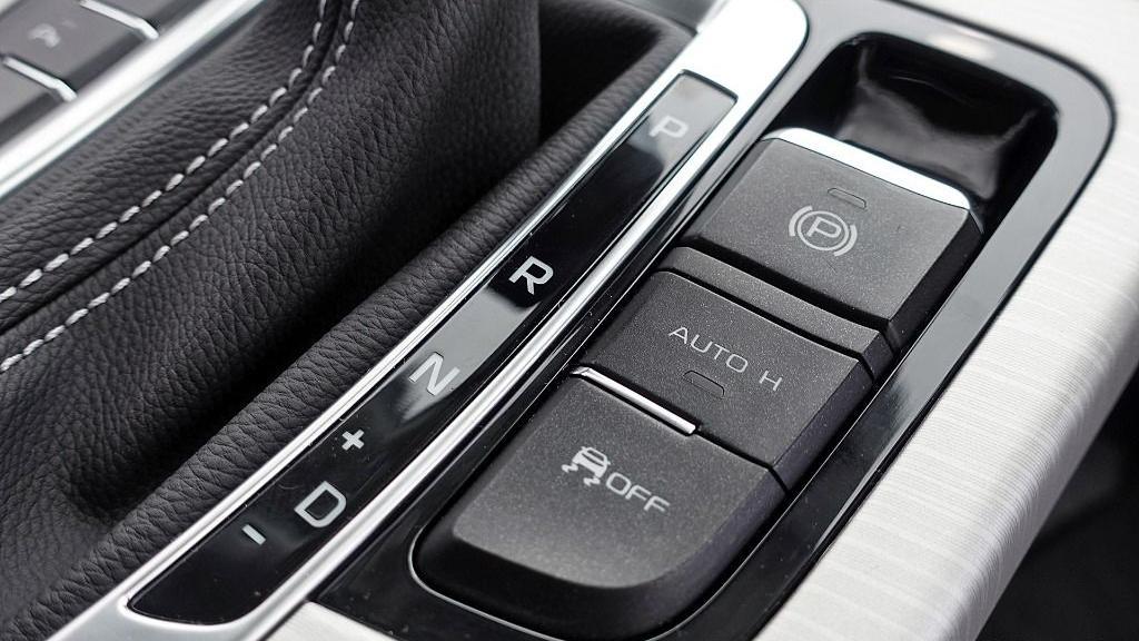 2018 Proton X70 1.8 TGDI Executive AWD Interior 030